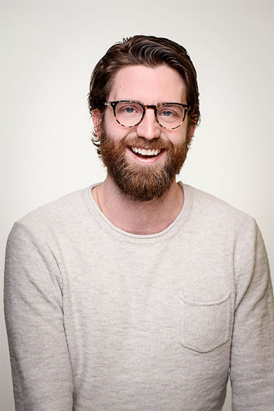 Ryan Macdonald